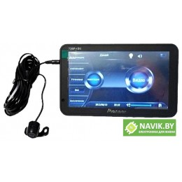 GPS навигатор Pioneer PM-760 DVR + видеорегистратор