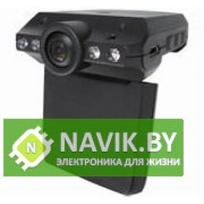 Автомобильный видеорегистратор Recordeye DC711N