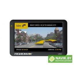 GPS навигатор Roadmax UNO (версия MS)
