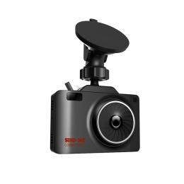 Автомобильный видеорегистратор с антирадаром SHO-ME Combo SMART