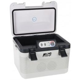 Автомобильный холодильник AVS CC-19WBC 19л 12V/24V/220V