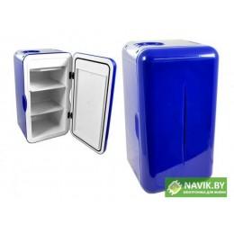 Автомобильный холодильник Mobicool F-16 AC синий