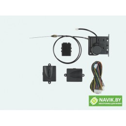 Система круиз-контроля WAECO MagicSpeed MS-700