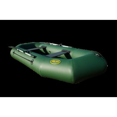 Надувная гребная лодка Helios Гелиос-26 (ПВХ)