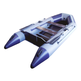 Лодка надувная под мотор Helios Гелиос-31МК (ПВХ)