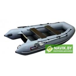 Надувная моторно-гребная лодка Хантер 310 А