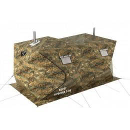 Палатка Берег Кубоид 3.60