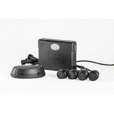 AVILINE MP-118-Y4B Matte система помощи при парковке с голосовым/звуковым модулем