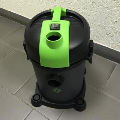Пылесос хозяйственный IPC SOTECO WD20P для сухой и влажной уборки