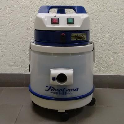 Пылесос для химчистки, моющий с аквафильтром IPC IDRO LAVA