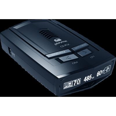 Радар-детектор Playme Quick