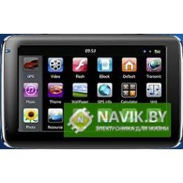GPS навигатор WayteQ X850