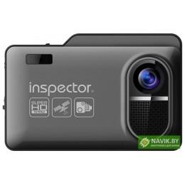 Видеорегистритор + радар-детектор Inspector SCAT