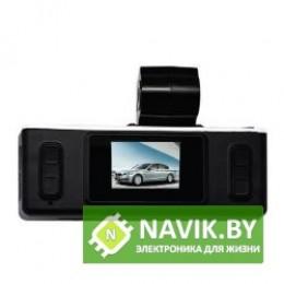 Автомобильный видеорегистратор Falcon Eye FE-711AVR