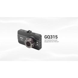 Автомобильный видеорегистратор ACV GQ 315 Black