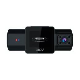 Автомобильный видеорегистратор ACV GQ915 2-х камерный GPS