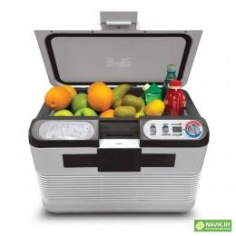 Автомобильный холодильник AVS CC-15WBС 15л 12V/24V/220V