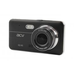 Автомобильный видеорегистратор ACV GQ 415