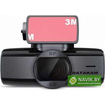 Автомобильный видеорегистратор DataKam G5 CITY BF