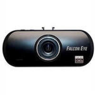 Автомобильный видеорегистратор Falcon Eye FE-801AVR