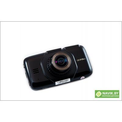 Автомобильный видеорегистратор GEOFOX DVR450V2