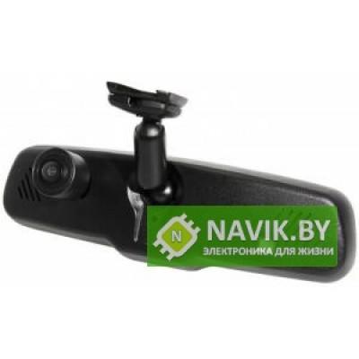 Автомобильный видеорегистратор Gazer MUR5000/MUR7000 + Gazer MB009