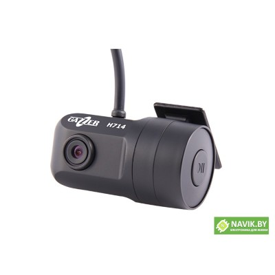 Автомобильный видеорегистратор Gazer H714