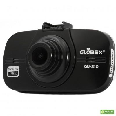 Автомобильный видеорегистратор Globex GU-310