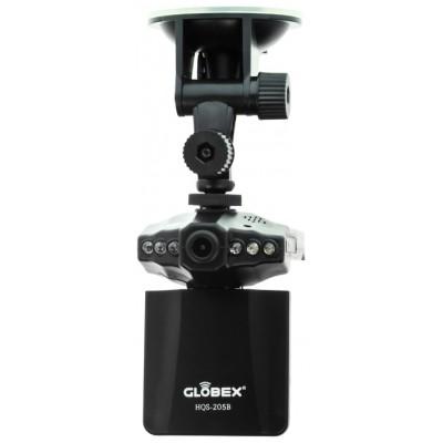 Автомобильный видеорегистратор Globex HQS-205b