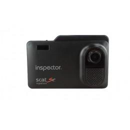 Видеорегистритор + Радар-детектор Inspector Scat SE (Quad HD)