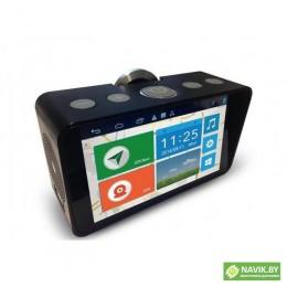 Jimi Портативный 3G Android автобокс JC800