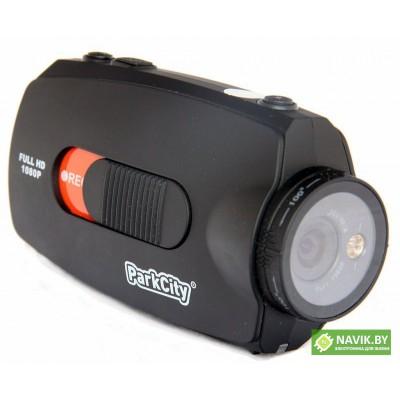 Автомобильный видеорегистратор   ParkCity 540