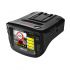 Автомобильный видеорегистратор с антирадаром SHO-ME Combo №1