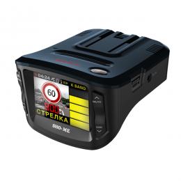Автомобильный видеорегистратор с антирадаром SHO-ME Combo №1 A7