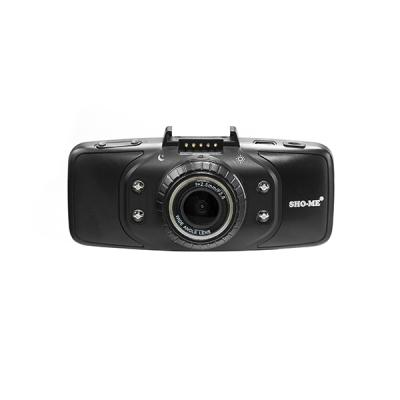 Автомобильный видеорегистратор SHO-ME HD-7000SX