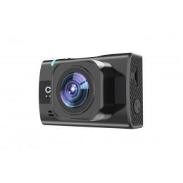 Автомобильный видеорегистратор SilverStone F1 A90-GPS CROD Poliscan