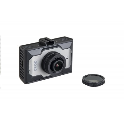 Автомобильный видеорегистратор SILVERSTONE F1 A85-CPL CROD