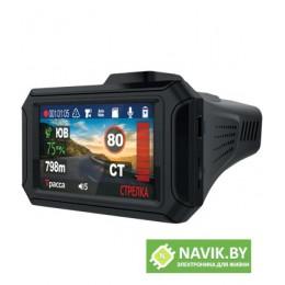 Автомобильный видеорегистратор Street Storm CVR-G7750 ST