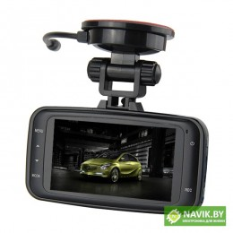 Автомобильный видеорегистратор Subini  GS8000