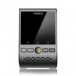 Автомобильный видеорегистратор VIOFO A129 Duo c GPS и второй камерой