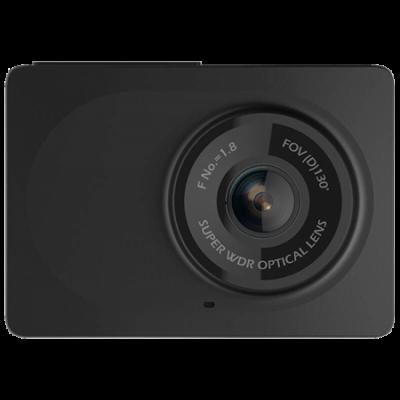 Автомобильный видеорегистратор YI Smart Dash Camera FullHD (черный)