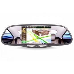 Автомобильный видеорегистратор ACV GQ 50AD