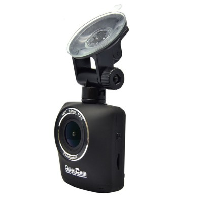 Автомобильный видеорегистратор AdvoCam FD One