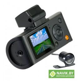 Автомобильный видеорегистратор Subini DVR P6