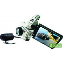Автомобильный видеорегистратор Subini DVR P9