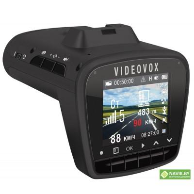 Автомобильный видеорегистратор Videovox CMB-100