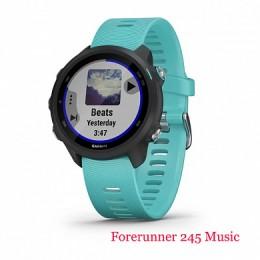 Фитнес-браслет GARMIN Forerunner 245 Music