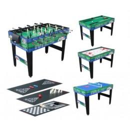 Многофункциональный игровой стол 10 в 1 Atlas Sport