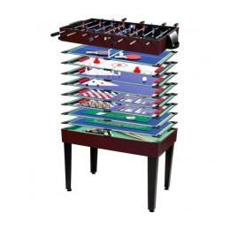 Многофункциональный игровой стол 15 в 1 TORINO