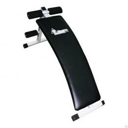 Скамья для пресса Absolute Champion Bench с выгнутой спинкой